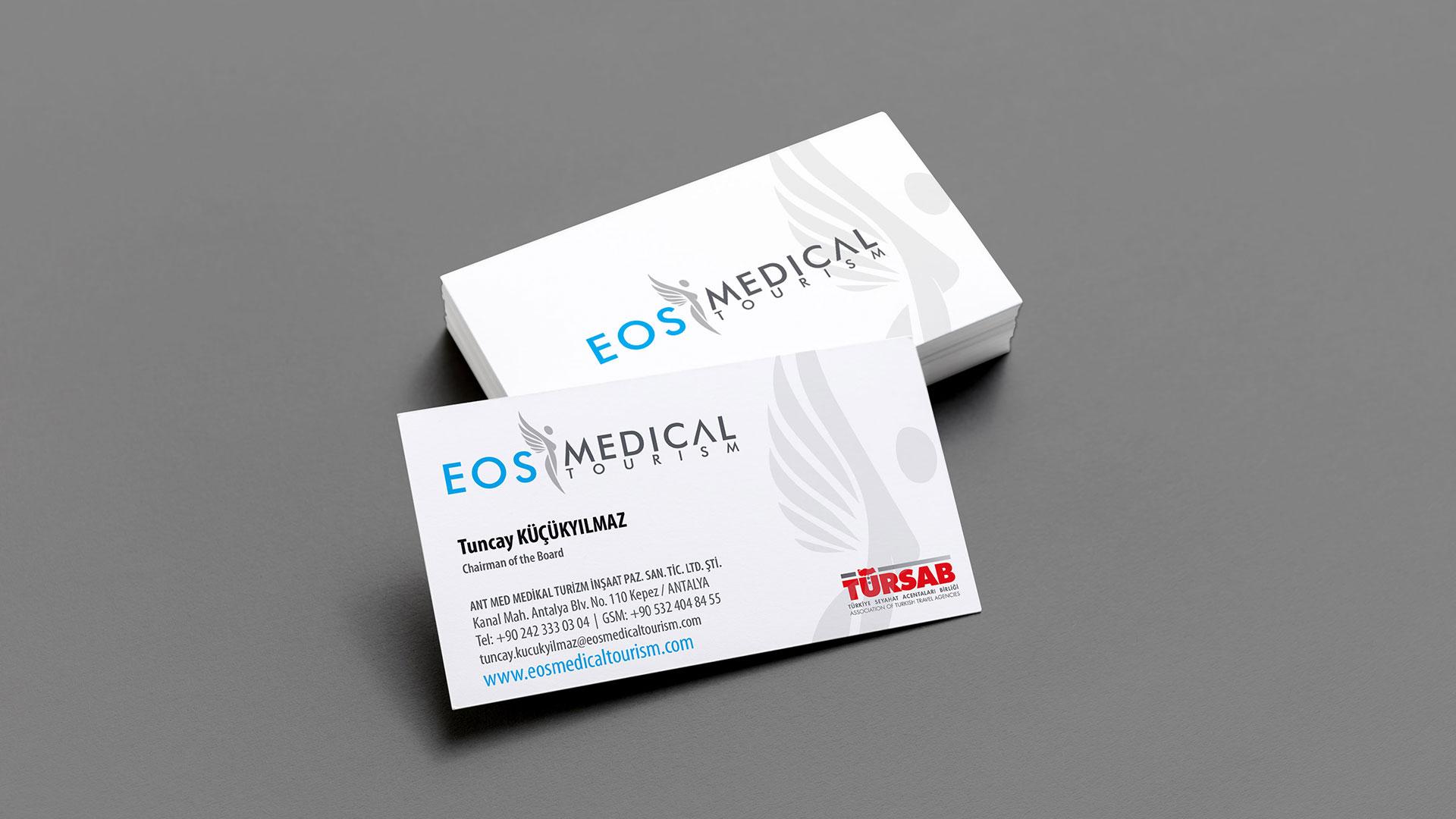 Eos Medical Toursim